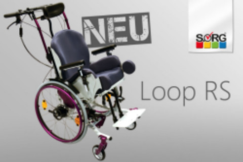 Loop RS - The new world of positioning